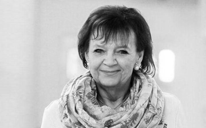Rosemarie Balzer — Leitung Patientenversorgung (F & B) — Nephrologisches Zentrum Mettmann