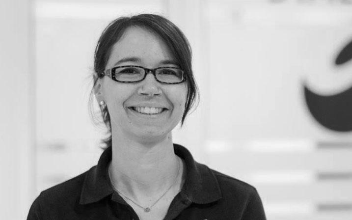 Manuela Martin — Medizinische Fachangestellte, Standort Haan — Nephrologisches Zentrum Mettmann